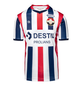 Robey Willem II thuisshirt - Senior