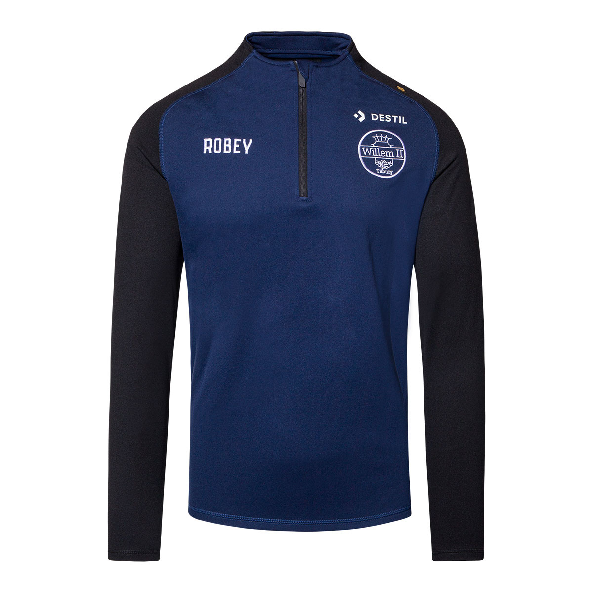 Robey Willem II warming-up top junior 2019-2020