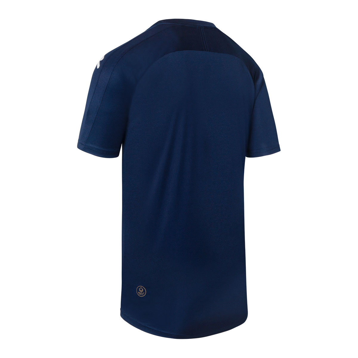 Robey Willem II warming-up shirt senior 2019 - 2020