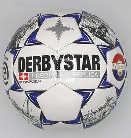 Willem II Derbystar voetbal