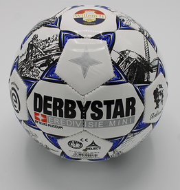 Willem II Derbystar Mini-Bal