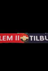 Willem II Tilburg Sjaal
