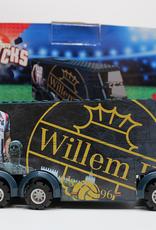 Willem II-Bricks Spelersbus