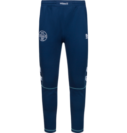 Robey Willem II Training Pant (navy/mint) - Senior