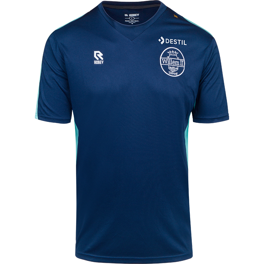 Robey Willem II Training Shirt - Senior