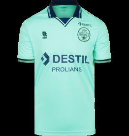 Robey Willem II Uitshirt 2020-2021 - Junior