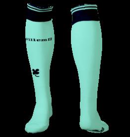 Robey Willem II Uitkousen 2020-2021 - Junior