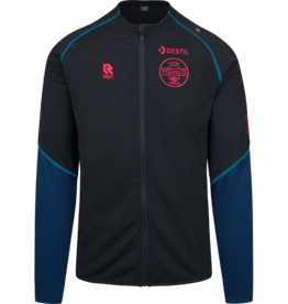 Robey Willem II Aftermatch Jacket - Junior