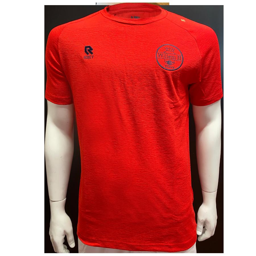 Robey Willem II Aftermatch Shirt - Junior