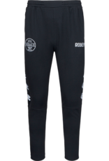 Robey  Willem II Warming-up Pant Black - Junior