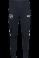 Robey  Willem II Warming-up Pant Black - Senior