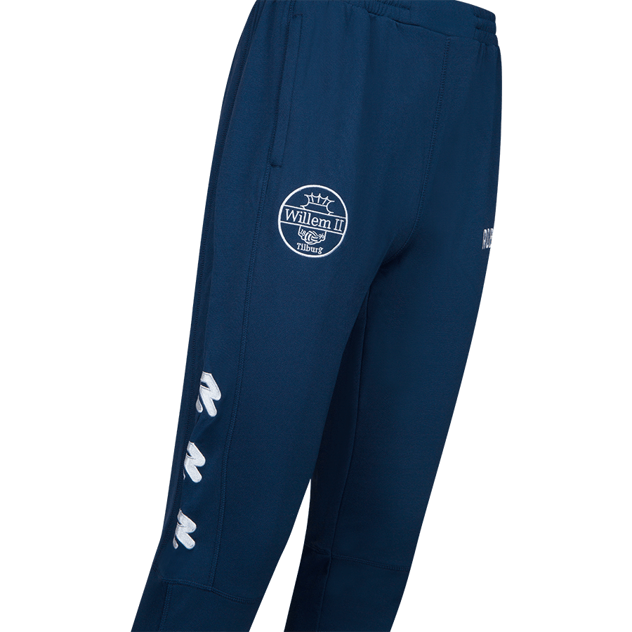 Robey Willem II Warming-up Pant Navy - Senior