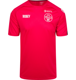 Robey Willem II Warming-up Shirt Red - Junior