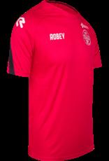 Robey Willem II Warming-up Shirt Red - Senior