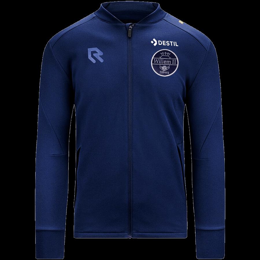 Robey Willem II Warming-up Jacket - Junior