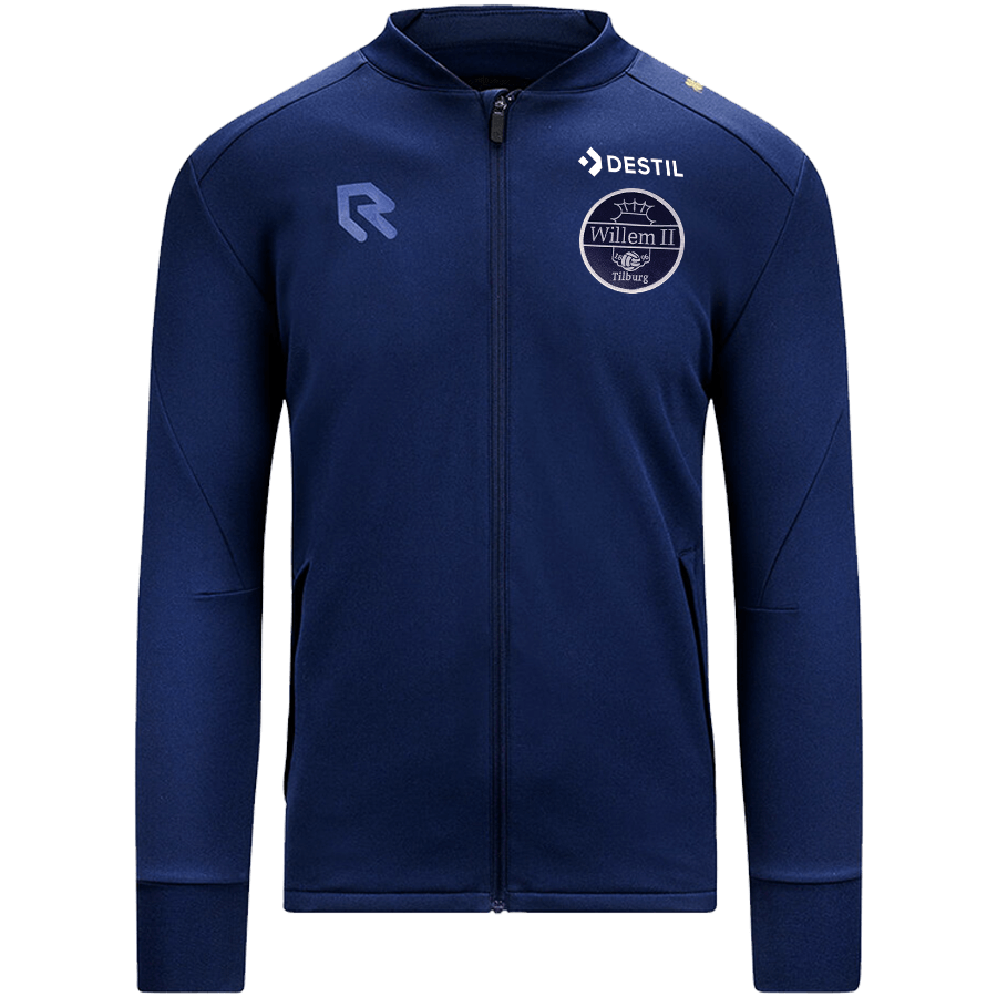Robey Willem II Warming-up Jacket - Senior