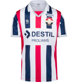 Robey Willem II Thuisshirt 2020-2021 - Junior