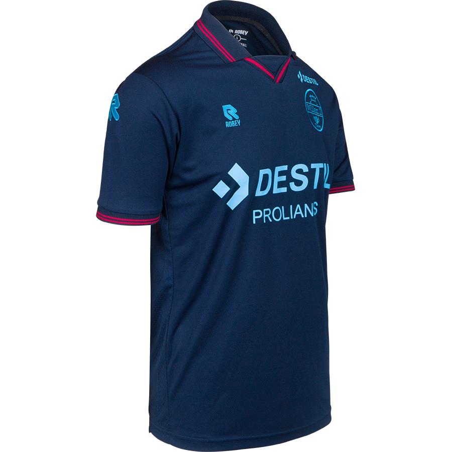 Robey Willem II Derde Shirt 2020-2021 - Senior