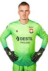 Robey Willem II Keepersshirt Groen - Junior