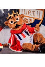 Willem II Puzzel Kingo