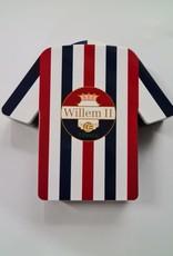 Willem II Shirt Lunchbox