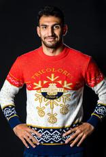 Tricolores Kersttrui - Junior