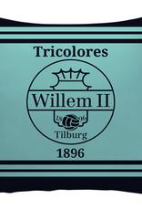 Willem II kussen - Uit 35x35