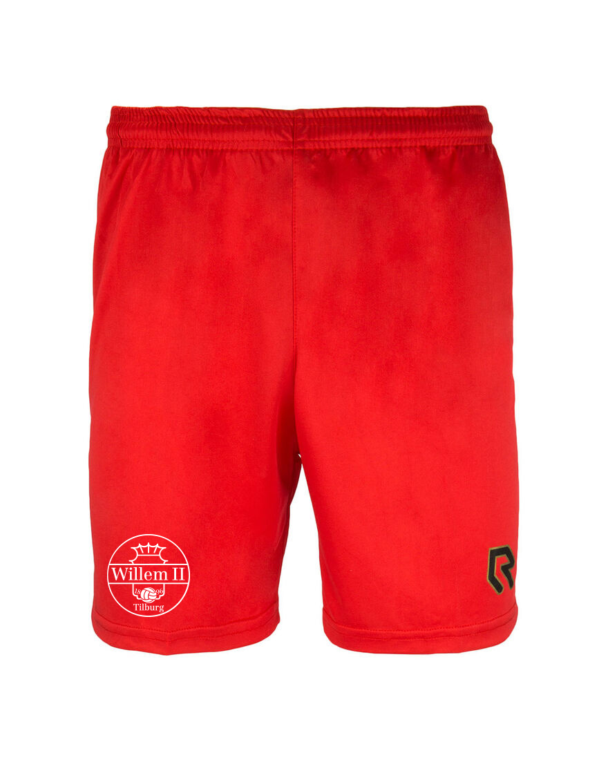 Willem II Jeugd Competitor Shirt - Junior