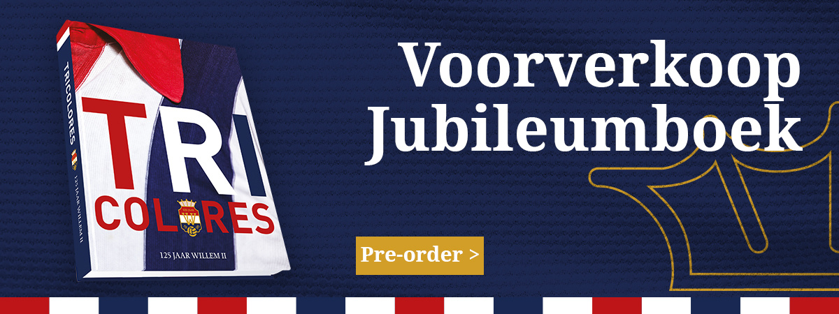 jubileum boek
