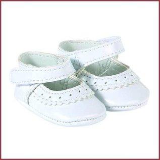 Corolle Corolle schoentjes wit