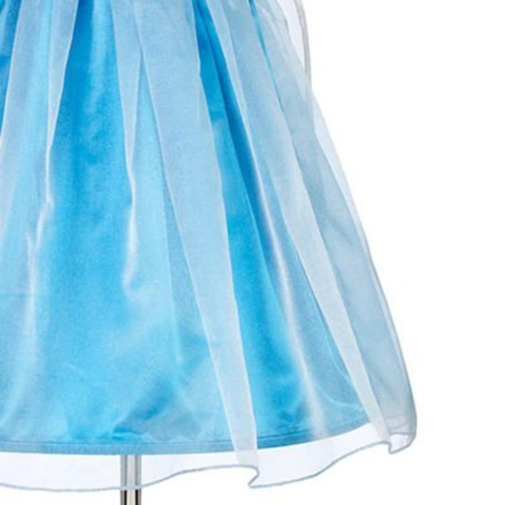 Souza for kids Souza for Kids Lillina jurk met hoepel