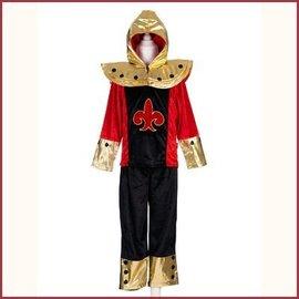 Souza for kids Ridder Camelot