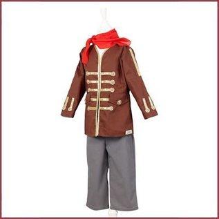 Souza for kids 3-delige piratenset Jack