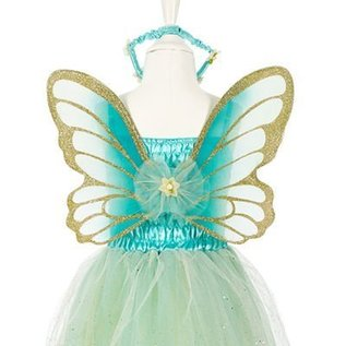 Souza for kids Elfenjurkje Josiane met losse vleugels en halo