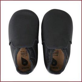 Bobux Slofjes Black Loafer