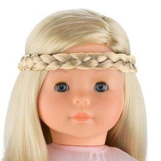 Corolle Haarvlecht voor Ma Corolle poppen (36 cm)