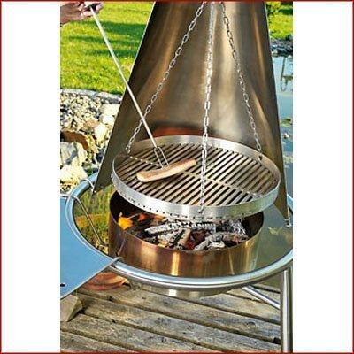 Super Barbecue BBQ en Vuurkorf Set - Baboffel - De kinder- en OG-41