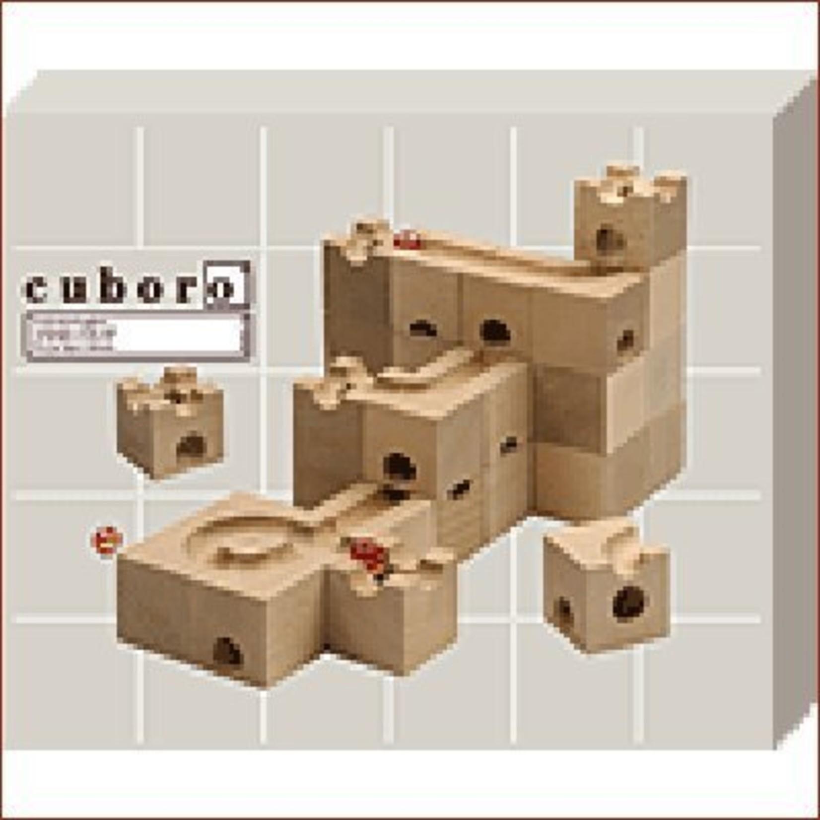 Cuboro Cuboro Startset Basis