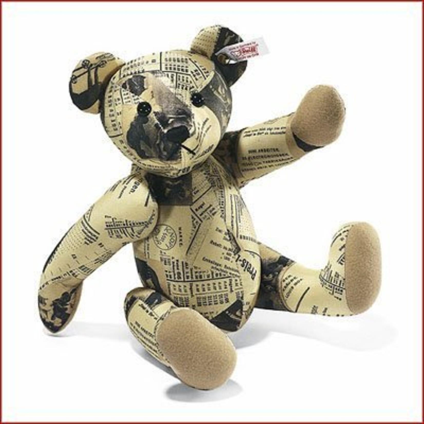 Steiff Classic Katalog Teddybeer