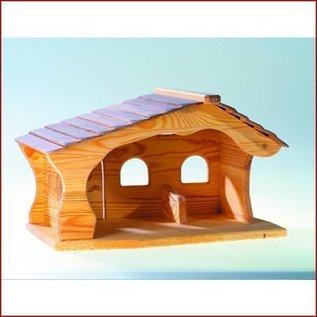 Ostheimer Stal / poppenhuis