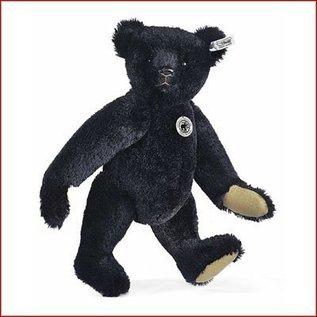Steiff Teddybeer zwart Replica 1907