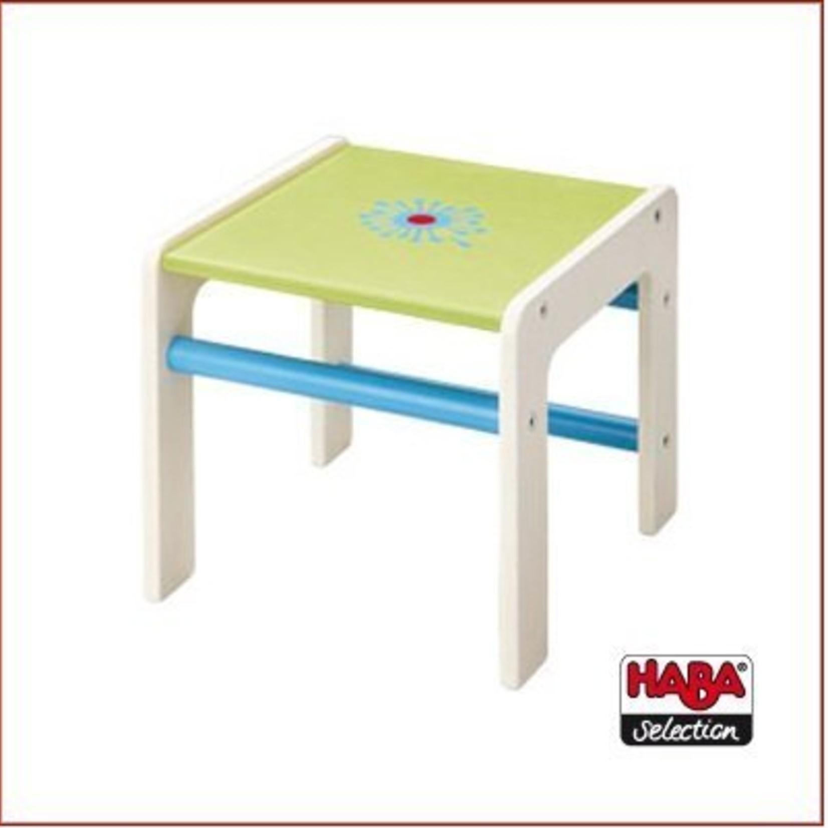 Haba Haba Selection poppentafel Paardenbloem