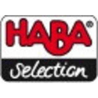 Haba Haba Selection duwstok Katrien Kwak Kikker