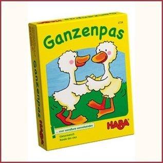 Haba Kaartspel Ganzenpas