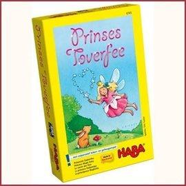 Haba Spel - Prinses Toverfee