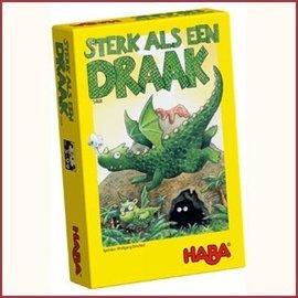 Haba Spel - Sterk als een draak
