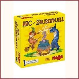 Haba Spel - ABC-toverduel