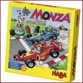 Haba Spel - Monza