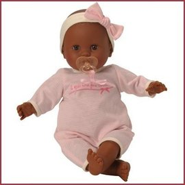 Corolle Babypop Gracieux Rose (suce pouce)