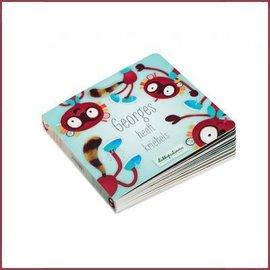 Lilliputiens Karton boekje